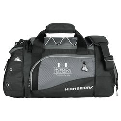 View a larger, more detailed picture of the High Sierra 21 Deluxe Sport Duffel