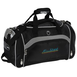 View a larger, more detailed picture of the Slazenger Turf Series 22 Duffel - Embroidered