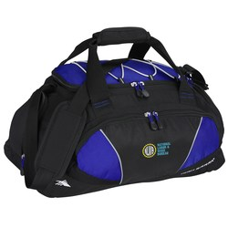 View a larger, more detailed picture of the High Sierra 21 Sport Duffel - Embroidered