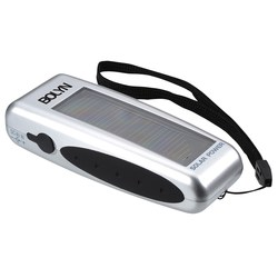 View a larger, more detailed picture of the Solar Flashlight - Closeout
