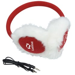 View a larger, more detailed picture of the Ear Muff Headphones