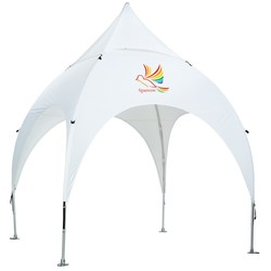 View a larger, more detailed picture of the 10 Archway Event Tent