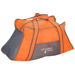 View a larger, more detailed picture of the Trail Duffel