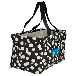 View a larger, more detailed picture of the Utility Tote - 12-1 2 x 22 - Bubble Explosion
