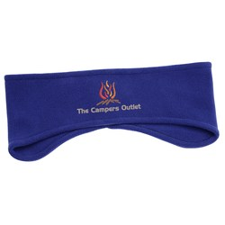 View a larger, more detailed picture of the Polar Fleece Headband