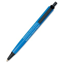 View a larger, more detailed picture of the Bic Tri-Stic Magnet Pen - Medium Point