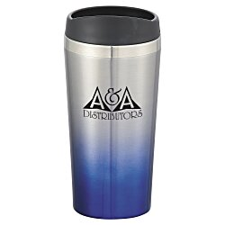 View a larger, more detailed picture of the Fade Away Travel Tumbler - 16 oz