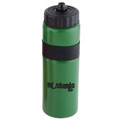 View a larger, more detailed picture of the Sure Snap Sport Bottle - 26 oz