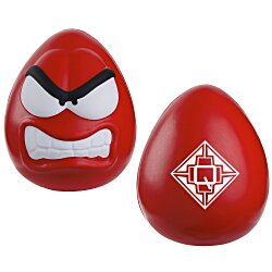 View a larger, more detailed picture of the Angry Mini Mood Maniac Stress Reliever