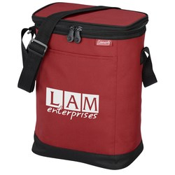 View a larger, more detailed picture of the Coleman Bottle Carry All Tote