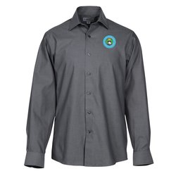 View a larger, more detailed picture of the Signature Non-Iron Dress Shirt - Men s