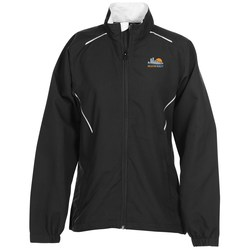 View a larger, more detailed picture of the Page & Tuttle Free Swing Windshirt - Ladies