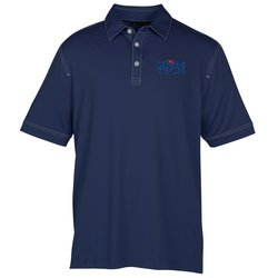 View a larger, more detailed picture of the Callaway Industrial Stitch Polo - Men s