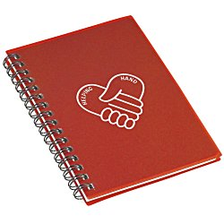 View a larger, more detailed picture of the Mini Pocket Buddy Notebook - 24 hr