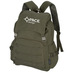 View a larger, more detailed picture of the Field & Co Scout Backpack