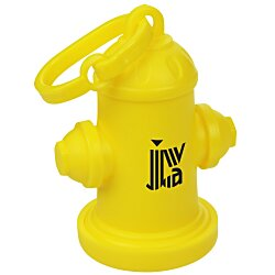 View a larger, more detailed picture of the Fire Hydrant Pet Bag Dispenser