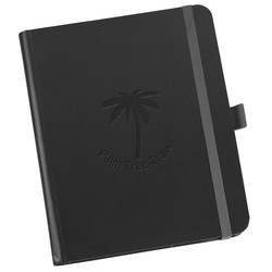 View a larger, more detailed picture of the Ambassador Streets Tech Padfolio