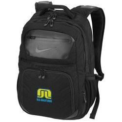 View a larger, more detailed picture of the Nike Departure Backpack II