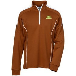 View a larger, more detailed picture of the Fullerton Performance Pullover - Men s