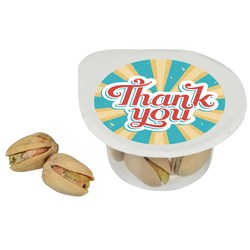 View a larger, more detailed picture of the Treat Cups - Pistachios