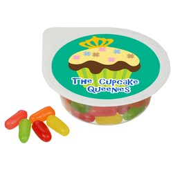 View a larger, more detailed picture of the Snack Cups - Mike and Ike