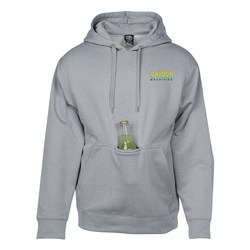 View a larger, more detailed picture of the SIPS Polyester Hoodie - Embroidery