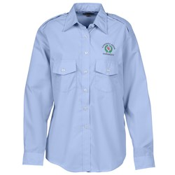 View a larger, more detailed picture of the Navigator Shirt - Ladies