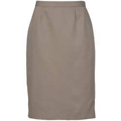 View a larger, more detailed picture of the Microfiber Straight Transit Skirt