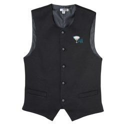 View a larger, more detailed picture of the Bistro Vest - Men s