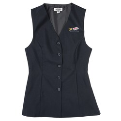 View a larger, more detailed picture of the Tunic Vest - Ladies