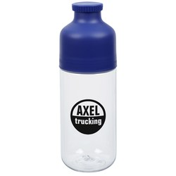 View a larger, more detailed picture of the Color Top Sport Bottle - 26 oz