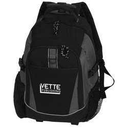View a larger, more detailed picture of the Optimus Wheeled Backpack - Closeout