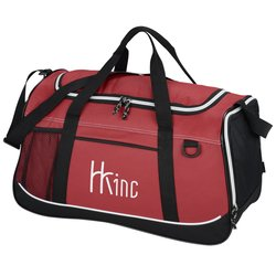 View a larger, more detailed picture of the Echo Sport Duffel Bag