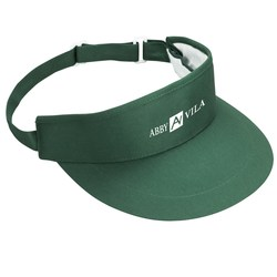 View a larger, more detailed picture of the Golf Visor - Closeout