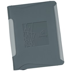 View a larger, more detailed picture of the Zoom Web Tech Padfolio - 24 hr