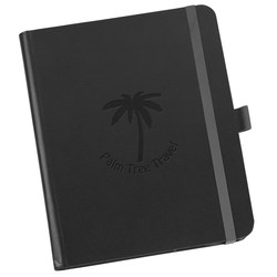 View a larger, more detailed picture of the Ambassador Streets Tech Padfolio - 24 hr
