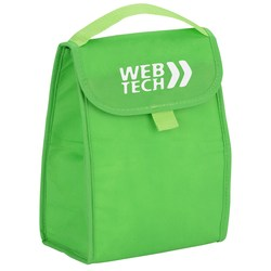 View a larger, more detailed picture of the Take And Go Non-Woven Lunch Bag