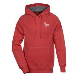 View a larger, more detailed picture of the Hanes Nano Hoodie - Screen