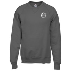 View a larger, more detailed picture of the Hanes Nano Crew Sweatshirt