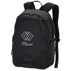 View a larger, more detailed picture of the elleven Motion Laptop Daypack