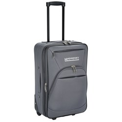 View a larger, more detailed picture of the Luxe 21 Expandable Carry-On Luggage