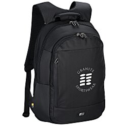 View a larger, more detailed picture of the Case Logic 15 6 Laptop Backpack