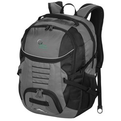 View a larger, more detailed picture of the High Sierra Haywire Laptop Backpack