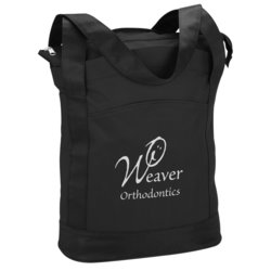View a larger, more detailed picture of the Adventure Tote - 14 x 14