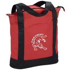 View a larger, more detailed picture of the Adventure Tote - 16 x 16