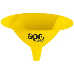 View a larger, more detailed picture of the Kitchen Funnel - Opaque