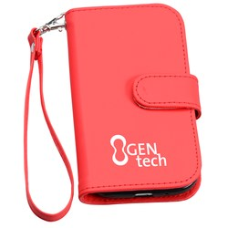 View a larger, more detailed picture of the Wristlet Phone Case - Galaxy S3
