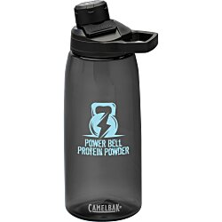 View a larger, more detailed picture of the CamelBak Chute Sport Bottle - 32 oz