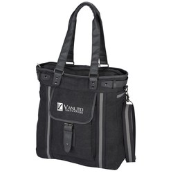 View a larger, more detailed picture of the Arlington Laptop Tote