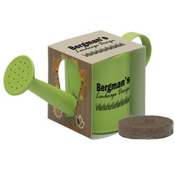 View a larger, more detailed picture of the Mini Watering Can Blossom Kit